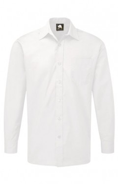 Long Sleeve Essential Shirt