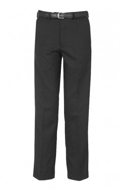 Falmouth Flat Front Trouser