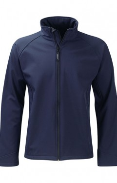 2 Layer Softshell Jacket