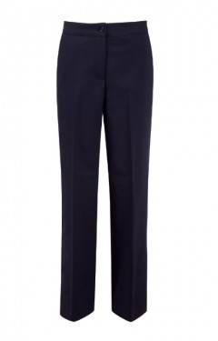 Ladies Parallel Leg Trouser