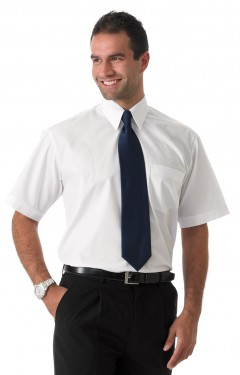 Deluxe Short Sleeve Shirt