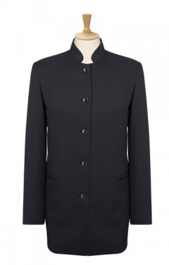 Ladies Nehru Style Jacket