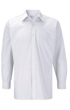 Classic Long Sleeve Shirt
