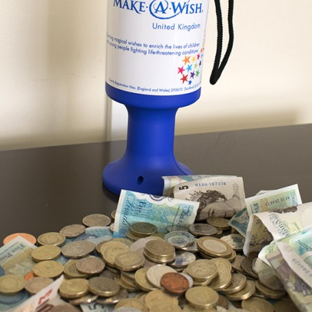 Make-A-Wish Cash: Image 3