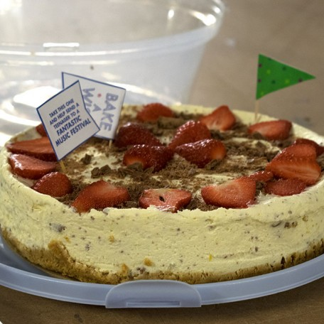 Wendy's Cheesecake: Image 11
