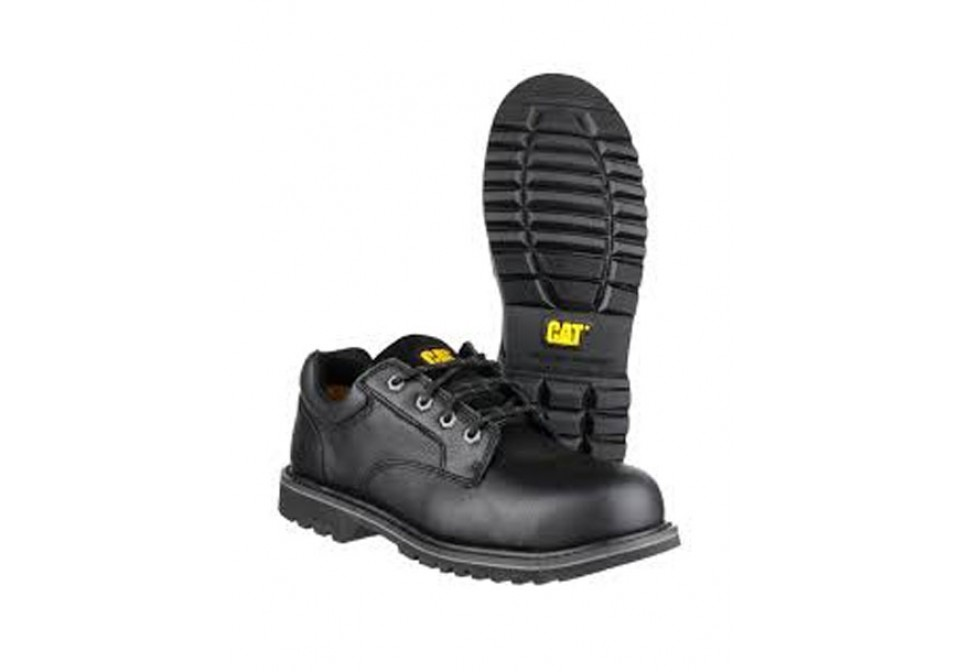 Mens CAT Safety Shoe