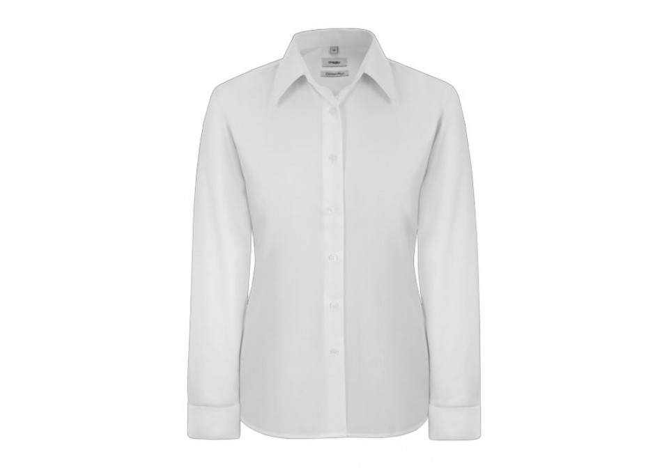 Ladies' Double Cuff Blouse