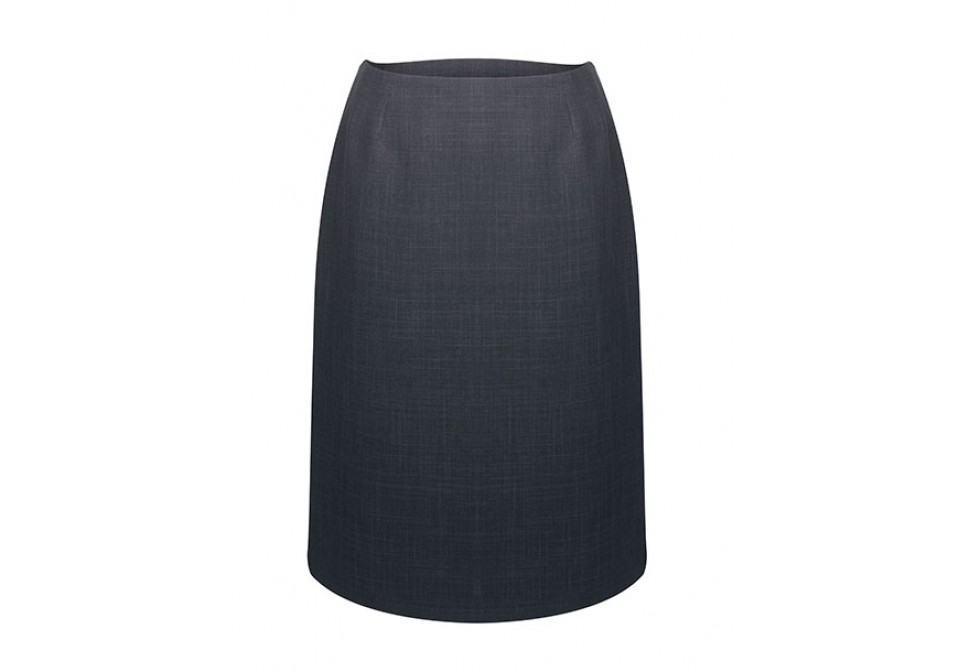 Easy Fit Skirt with Pockets