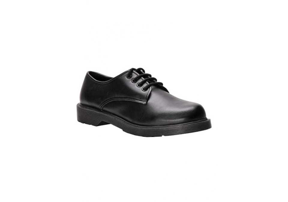 Air Cushion Occupational Shoe