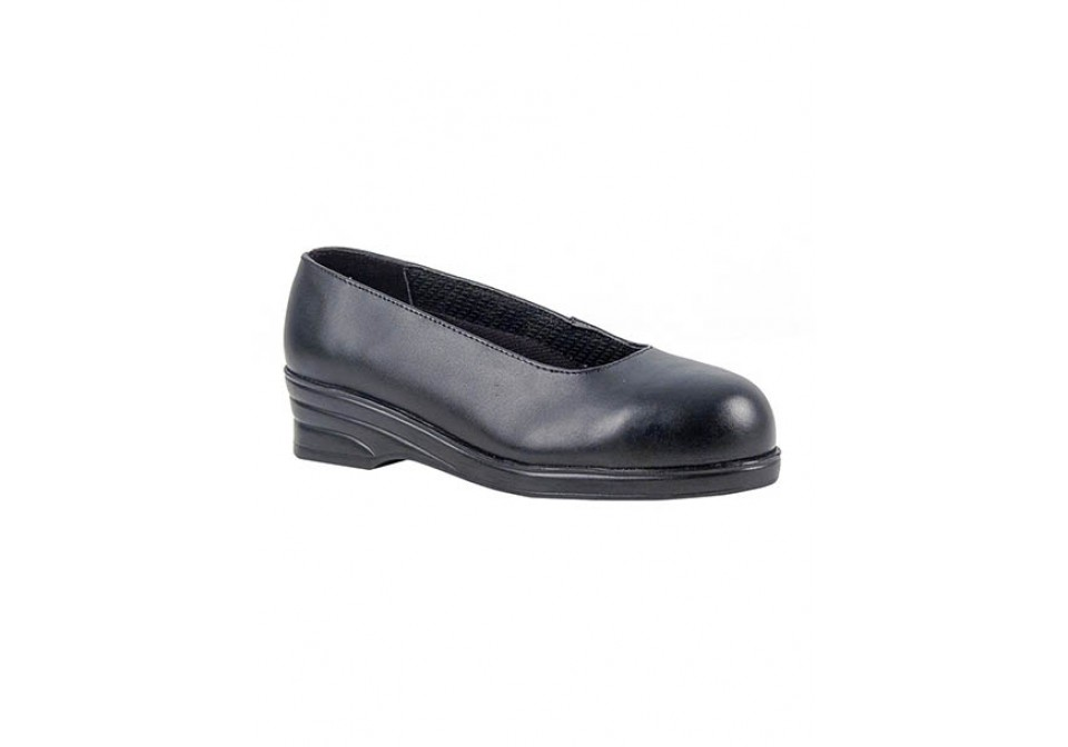 Ladies' Safety Shoe