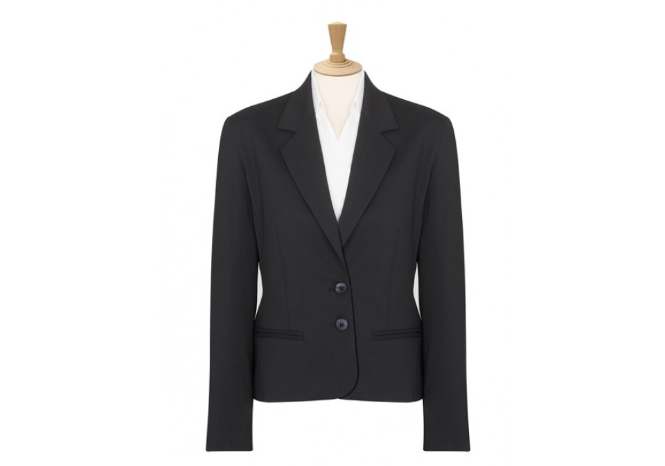 Ladies 2 Button Jacket