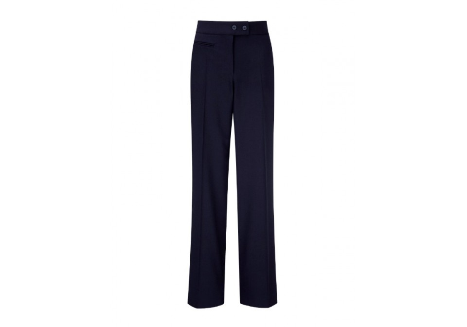 Ladies Straight Leg Trouser