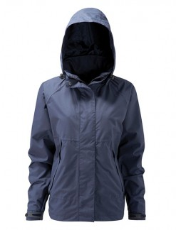 Davaar Hydra-por Ladies Waterproof Jacket