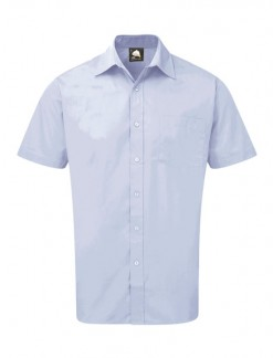 Short Sleeve Essential Shirt