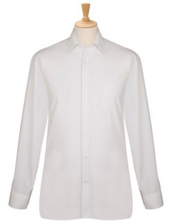 Men's Classic Collar Slim Fit Shirt