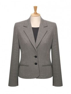 Ladies' 2 Button Jacket