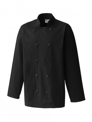 Long Sleeve chefs jacket