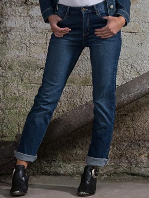 So Denim Ladies' Katy Straight Jeans