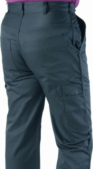 Mens Kneepad Combat Trouser