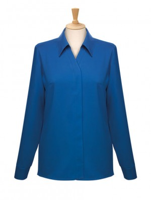 Ladies' Long Sleeve Blouse