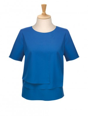 Ladies' 3 Layered Blouse